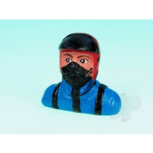 Mini Jet Pilot (Painted) P12