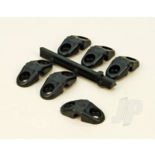 SL015 Saddle Clamps 8g (6)