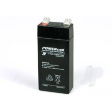 2V-4.5 Ah Lead Acid Powercell Gel Battery