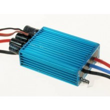 Marine Brushless Speed Controller (45A)