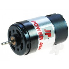JP Pro Power 480 Electric Flight Motor