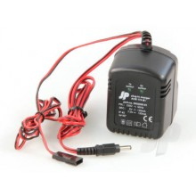 120Tx(Hitec 6 cell) 120Rx Charger (3 Pin UK)