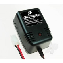NiMH 230v Delta-Peak Main Charger (3Pin)