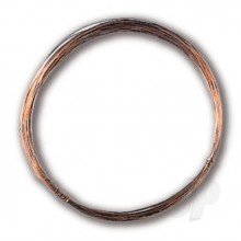 80031 Copper Wire.25mm x 6m (1 x 6)