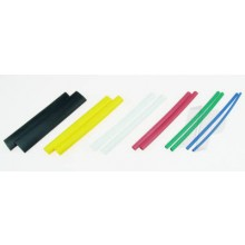 DB441 ASSORTED SIZE HEAT SHRINK TUBES