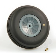 Dubro 400TV Wheel Each