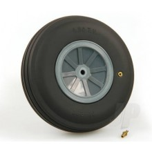 Dubro 450TV Wheel Each