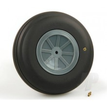 Dubro 500TV Wheel - single wheel