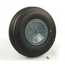 Dubro 600TV Wheel Each