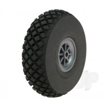 DuBro Diamond Lite 2.5in Wheels DB250DL