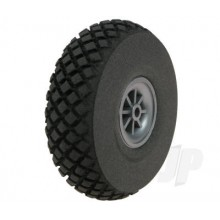 DuBro Diamond Lite 2.75in Wheels DB275DL