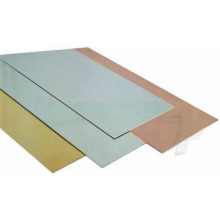 277 (.016) (.41mm) 4 x 10.in Copper Sheet (3)