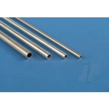 1113 1/4 Round Aluminium Tube .014 Wall 36in