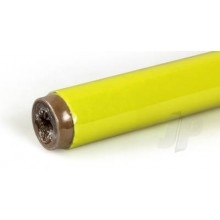 Oracover (Profilm) Covering Fluorescent Yellow (31) 2 metre