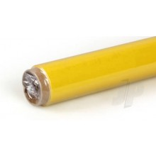 Oracover (Profilm) Polyester Covering Cadmium Yellow (33) 2 metre