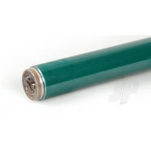 Oracover (Profilm) Polyester Covering Green (40) 2 metre