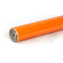 Oracover (Profilm) Covering Fluorescent Sig. Orange(65) 2metre (5524065)