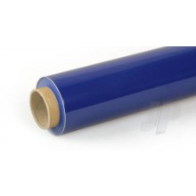Oracover (Profilm) Polyester Covering Dark Blue (52) 10 metre