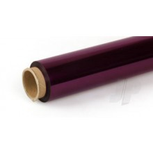 Oracover (Profilm) Covering Transparent Purple (58) 10m
