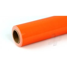 Oracover (Profilm) Covering Fluorescent Orange (64) 10 metre (5524164)