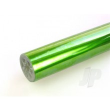 Oracover Air Transparent Light Green Outdoor Covering