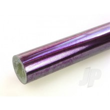 Oracover Air Transparent Violet Outdoor Covering