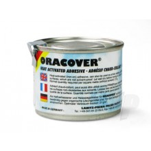 Oracover Heat Activated Adhesive (0960) 100 ml