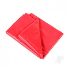 Red Nylon Covering (2.4 sq/m)