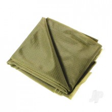Olive Nylon Covering (2.4 sq/m)