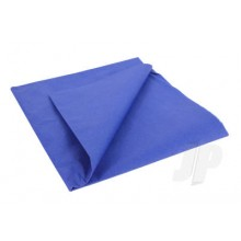 Fighter Blue Lightweight Tissue Covering Paper 50 x 76cm x 5