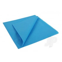 Mediterranean Blue Lightweight Tissue Covering Paper 50 x 76cm x 5