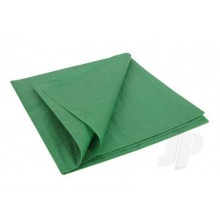 Olive Green Lightweight Tissue Covering Paper 50 x 76cm x 5
