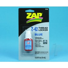 ZAP Z-42 Thread Locker (PT42)