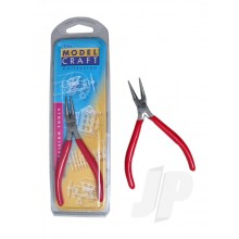 Box-Joint Pliers Round/Smooth 115mm (Ppl1153)