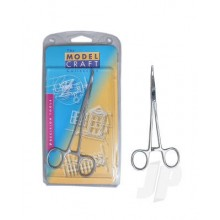 Locking Forceps 150mm Curved (PCl5046)
