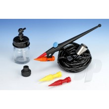 Spraycraft SP20 All-Purpose Airbrush