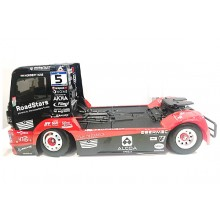 Tamiya Mercedes Tankpool 24 MP4 Racing Truck TT-01E Kit