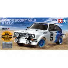 Tamiya ESCORT MK II RALLY PB (MF-01X) Kit