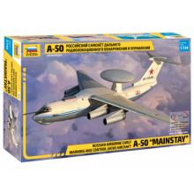1/144 A-50 Mainstay Russian Airbourne Early Warning and AWACS