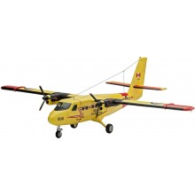 Model Set DHC-6 Twin Otter