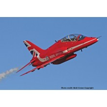 Model Set BAe Hawk T.1 Red Arrow
