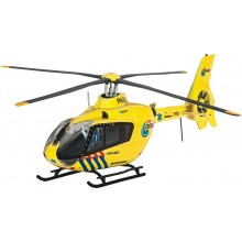Model Set Airbus Heli EC135 ANWB