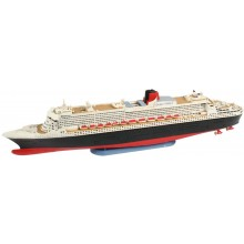 Model Set Queen Mary 2