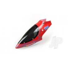 Micro Pro Canopy (Red)