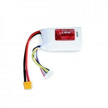 Power Pack Li-Po 6/1300 22.2V 40C-