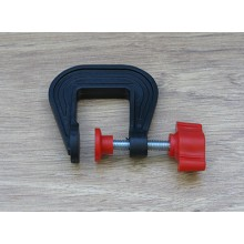 G Clamp Plastic 25mm