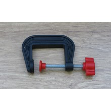 G Clamp Plastic 50mm