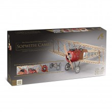 Artesania 1:16 Sopwith Camel F1 1918 Static display kit