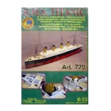 Titanic Kit No.5 (Final Fittings Kit) 729