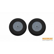 Super-Light Foam Wheels 45mm Pair 733204